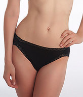 Natori Bliss Pima Cotton French Cut Panty
