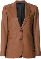 Paul Smith fitted tailored blazer
