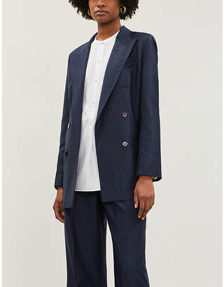Theory Perfect cotton popover tunic