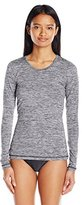 Rip Curl Women's Search Loose Fitting Long-Sleeve UV Rashguard