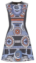 Peter Pilotto Nova Printed Dress