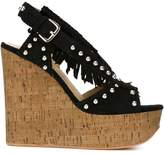 Ash 'Blossom baby' wedges
