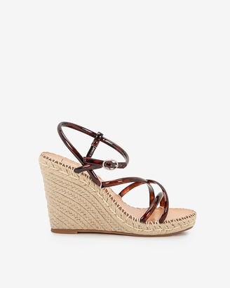 Express Dolce Vita Nadine Wedge Sandals