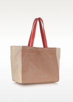Marc by Marc Jacobs What's the T Leather Tote