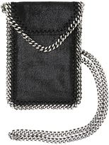 Stella McCartney Falabella iPhone 6 Plus case - women - Artificial Leather/metal - One Size