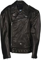 Vetements Perfecto Biker Jacket