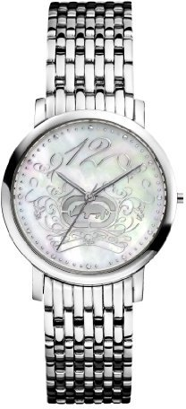 Ecko Unlimited Rhino by Women's E8M010MV Fashionable Color-Infused Watch