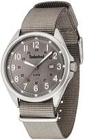 Timberland Raynham Men's Gents Analog Quartz Watch with Date and Fabric/Canvas Strap - TBL 14829JS-13