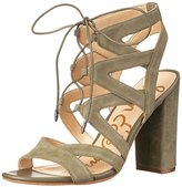 Sam Edelman Women's Yardley Heeled Sandal