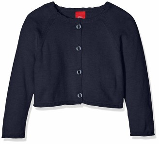 S'Oliver Baby Girls' 59.811.64.8699 Cardigan