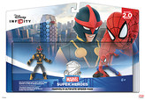 Disney Infinity: Marvel Super Heroes Marvel's Ultimate Spider-Man Play Set (2.0 Edition)