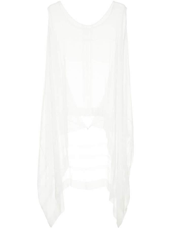 Taylor Oblique blouse