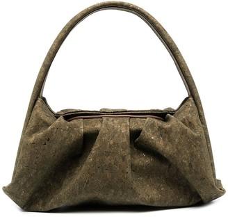 Themoire Hera cork tote bag