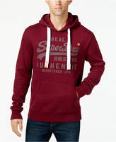 Superdry Men's Tonal Graphic Hoodie