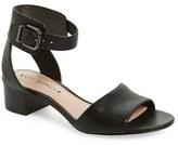 Via Spiga Women's 'Tahara' Block Heel Sandal