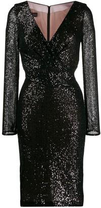 Talbot Runhof Rodigo dress