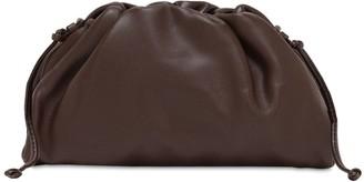 Bottega Veneta The Pouch 20 Smooth Leather Bag