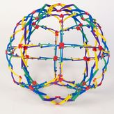 N. Hoberman Mini Rainbow Sphere by John Hansen Co.