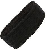 Echo Knit Headband