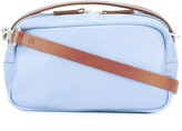Ally Capellino Ginger crossbody bag - women - Leather - One Size