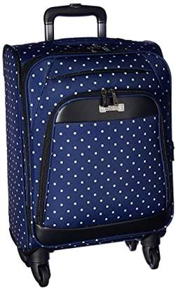 Kenneth Cole Reaction Dot Matrix Collection Two-Piece Set (Carry-On Tote)
