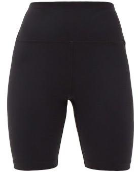 Wardrobe NYC Release 02 Bike Shorts - Black