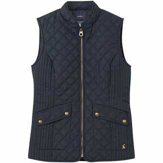 Joules Women's Minx Quilted Jacket