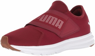 Puma Men's Enzo Strap 2 Sneaker