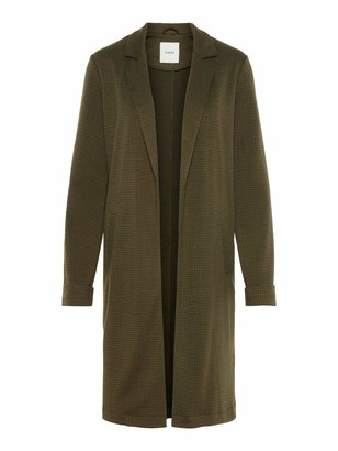 Pieces Women's Pclori Coatigan Noos Coat