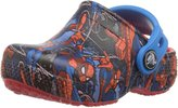 Crocs Fun Lab Spiderman (Inf/Yth) - Flame - 2 Youth