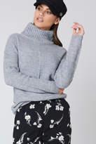 Rut & Circle Elsa Knit Polo