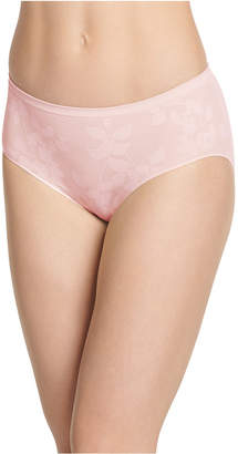 Jockey Eco-Comfort Seamfree Hipster Underwear 2619, also available in extended sizes