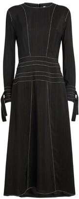 REJINA PYO Linda A-Line Dress