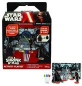 Star Wars Shrink Art
