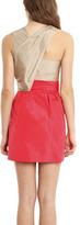 3.1 Phillip Lim Asymmetric Bow Dress