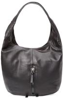 Mackage Noya Medium Leather Hobo