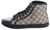 Gucci GG Plus Sneakers