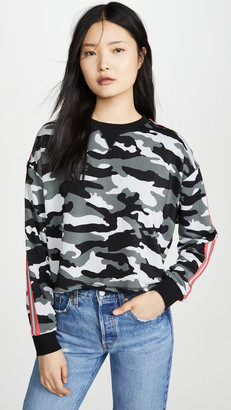 BB Dakota Over The Radar Sweatshirt