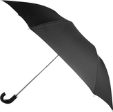 Mens Black Umbrella