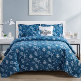 Vcny Home VCNY Home By the Sea Reversible Quilt Set