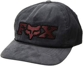 Fox Men's GET HAKKED Snapback HAT