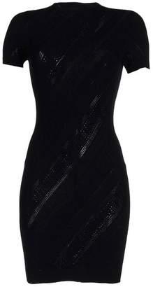 Tabaroni CASHMERE Short dress