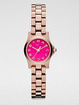 Marc Jacobs Womens Watch MBM3203