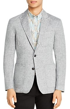 Billy Reid Four-Pocket Regular-Fit Sport Coat