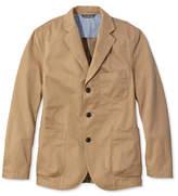 L.L. Bean Signature Field Blazer