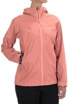 Columbia EvaPOURation Omni-Tech® Jacket - Waterproof (For Women)