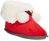 Cuddl Duds Snuggle Up Slipper Booties