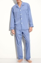 Majestic International Men's Cotton Pajamas