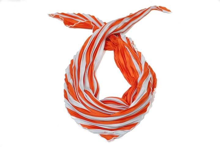 Christian Dior Red Silk Silk handkerchief