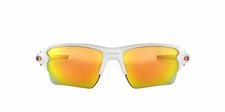 Oakley Sunglasses Sonnenbrille FLAK 2 White 59